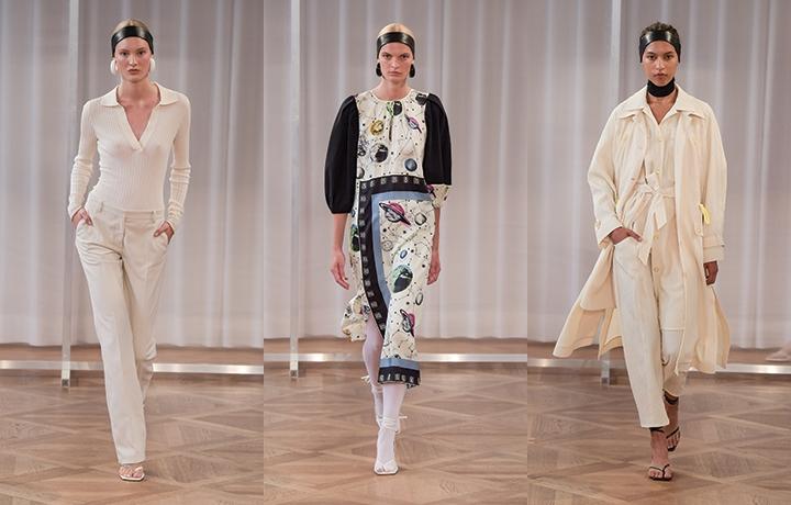 Copenhagen - Fashion week cChic Magazine Suisse