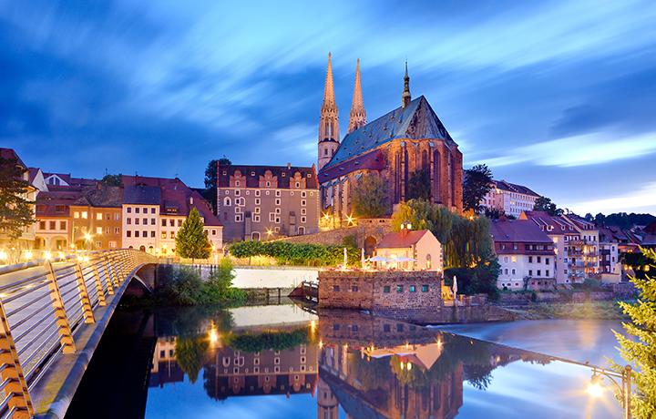 Allemagne cChic Magazine Suisse