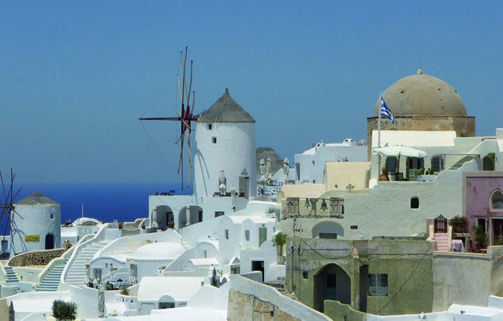 Villégiature en Grèce cChic Magazine Suisse