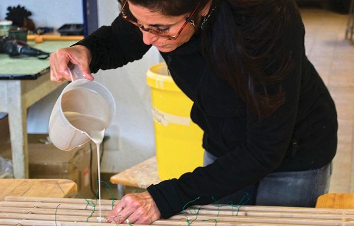 Art et Céramique  cChic Magazine Suisse