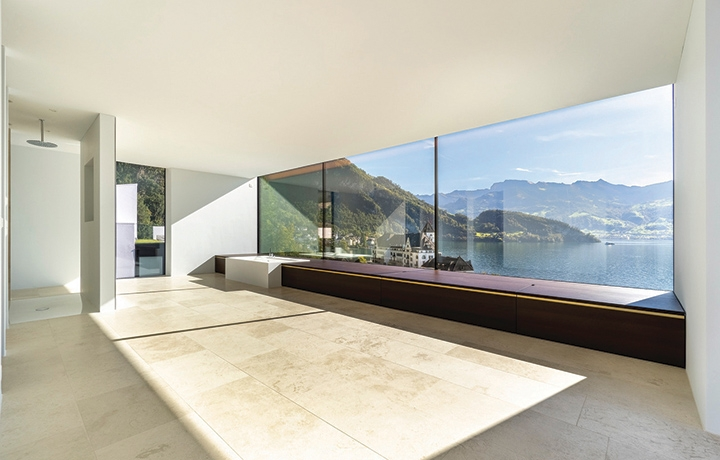 Vision D'Archi cChic Magazine Suisse